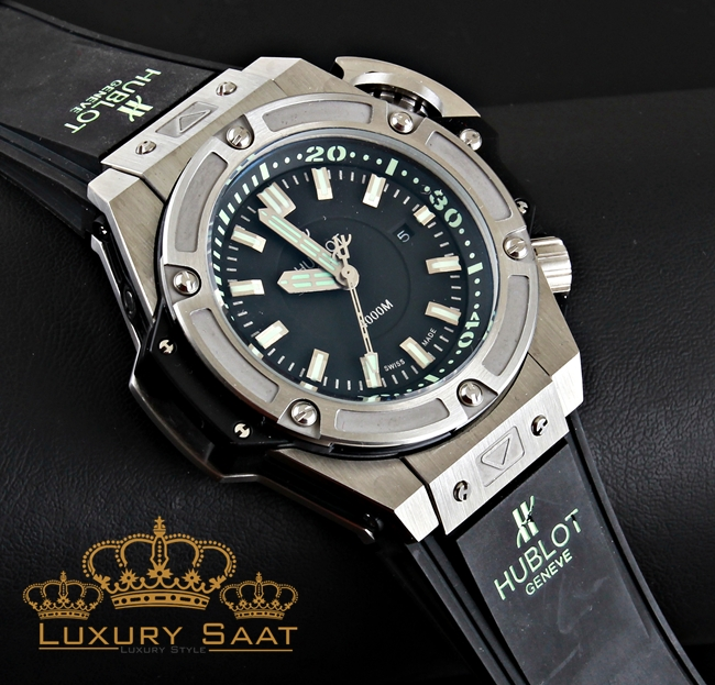 Hublot King Power Diver 4000